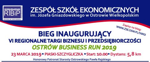 ostrow business run 2019